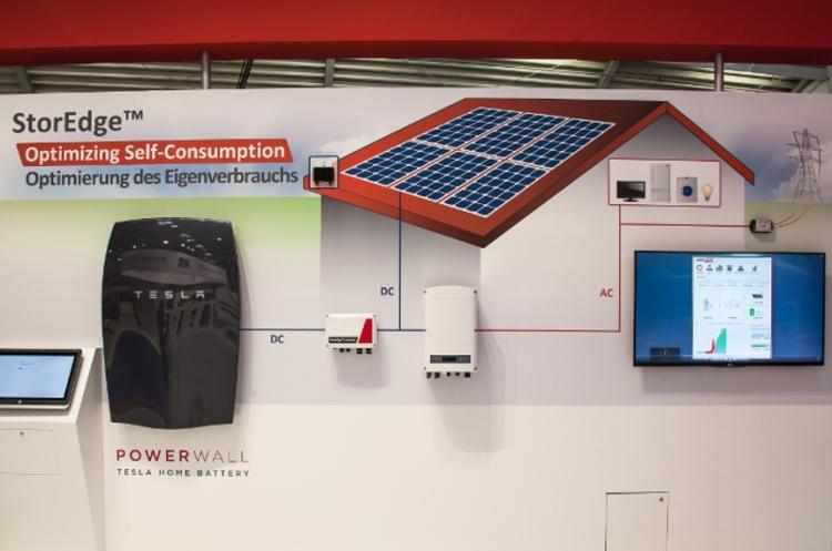 Tesla Powerwall 2 Batterie Prezzi E Accumulatori Di