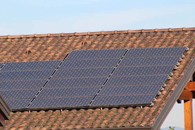 Pannello Solare Fai Da Te Fotovoltaico : Impianto fotovoltaico fai da te prezzi e kit per pannello